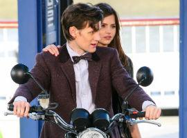 Doctor Who Anniversary Will Compare To The Olympics As The 'Landmark Event' Of 2013