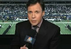 Bob Costas | Photo Credits: NBC