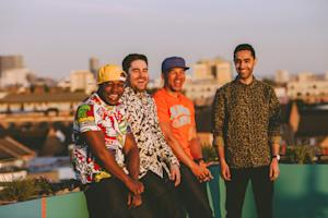 Rudimental and Childish Gambino Get Gleeful on 'Feel the Love' (Woz Remix) - Song Premiere