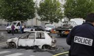Rioting French Youths Open Fire On Police