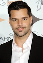 Ricky Martin | Photo Credits: Craig Barritt/Getty Images