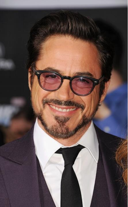 """""""Marvel's The Avengers"""" - World Premiere - Arrivals, Hollywood, CA"""