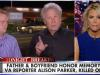 Father of Slain WDBJ Reporter Pens Emotional Washington Post Op-Ed: 'My Daughter Was Killed on Live Television'