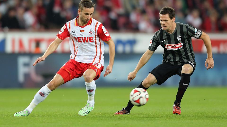 Video: Cologne vs Freiburg