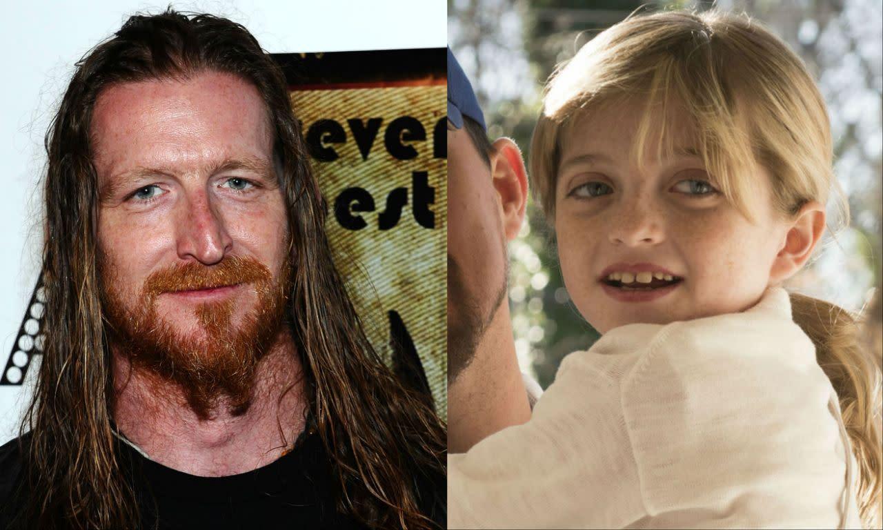<p>九、法拉麥肯齊(Farrah MacKenzie):法拉是小牌演員安迪麥肯齊的女兒,而她的演藝生涯可能會比她父親來得更加出色。這位現年十二歲的童星已在《羅根好好運》中飾演過查寧塔圖的女兒,接下來則將跟達科塔芬妮和東妮克莉蒂聯手演出《Please Stand By Me》。 </p>