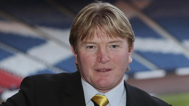 Scottish Football - McCall hails Motherwell's European effort
