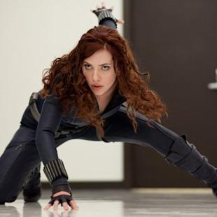 Marvel CEO Highlights History of Female Superhero Flops in Leaked Sony Email