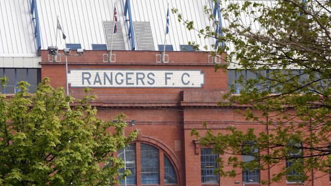 Newco Rangers' pre-season tour of Germany has been cancelled