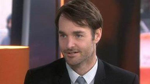 Funnyman Will Forte Talks About His Turn to Drama