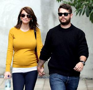 Jack Osbourne Welcomes Daughter Pearl