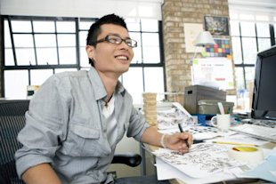 Solve your boss's problems, and you'll never need to worry about staying employed. (Getty Images)