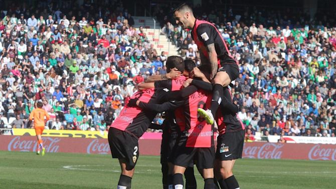 Video: Cordoba vs Almeria