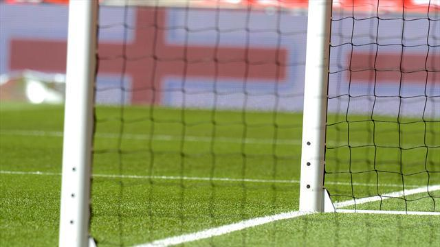 World Cup - Fourth goal-line technology system approved by FIFA