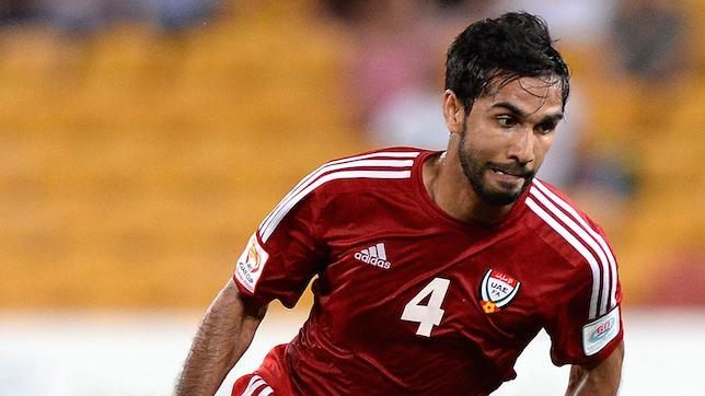Habib Fardan fancies UAE's chances of making next stage of World Cup qualifying