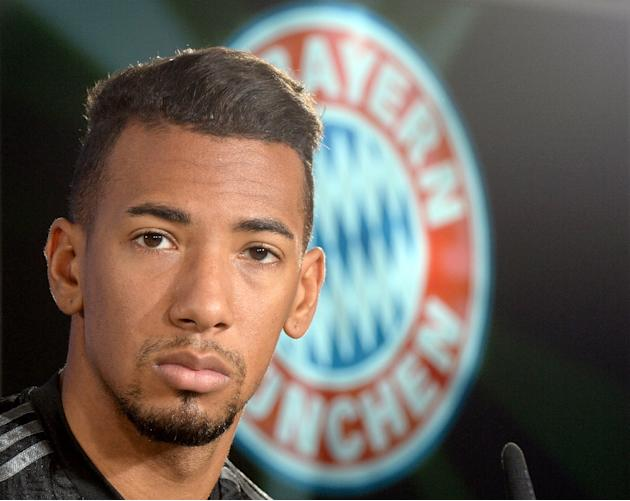 Bayern Munich defender Jerome Boateng has revealed he turned down an offer to join Barcelona before the start of the current season