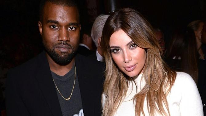 Fun Photos! Go Inside Kim Kardashian and Kanye West's Wedding Reception
