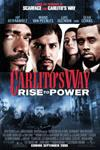 Poster of Carlito's Way Rise To Power