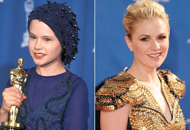 Growing up on the red Carpet gallery 2010 Anna Paquin