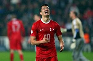 Turkey abandons Euro 2020 finals bid