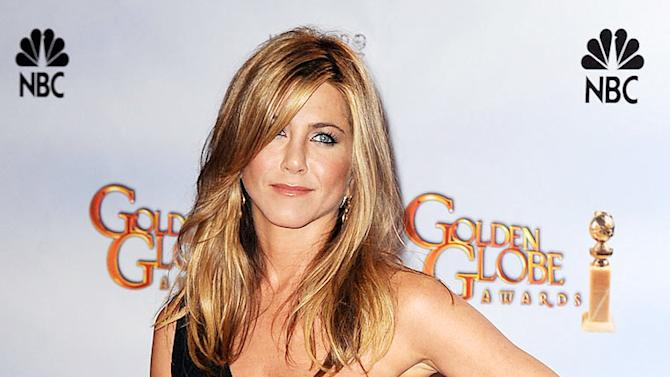 Aniston Jennifer Gldn Glbs