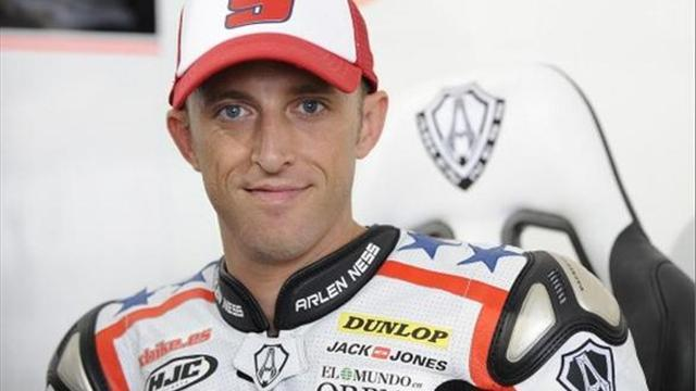 Superbikes - Noyes to stand in for Morais at PTR Honda