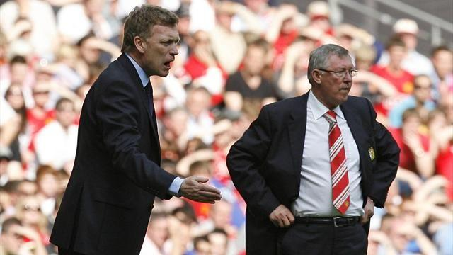 Premier League - Better start at United than Ferguson is no consolation for Moyes