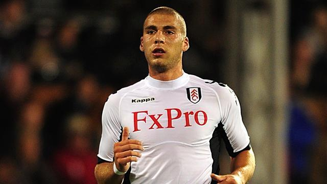 Premier League - Kasami pleased with progress