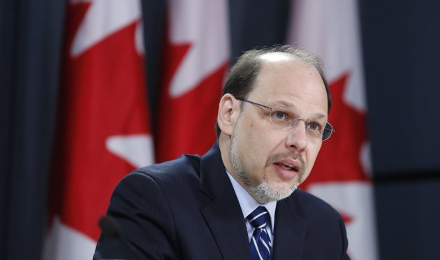 Canada's Correctional Investigator Howard Sapers. (Reuters)