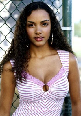 Jessica Lucas ABC's life as we know it