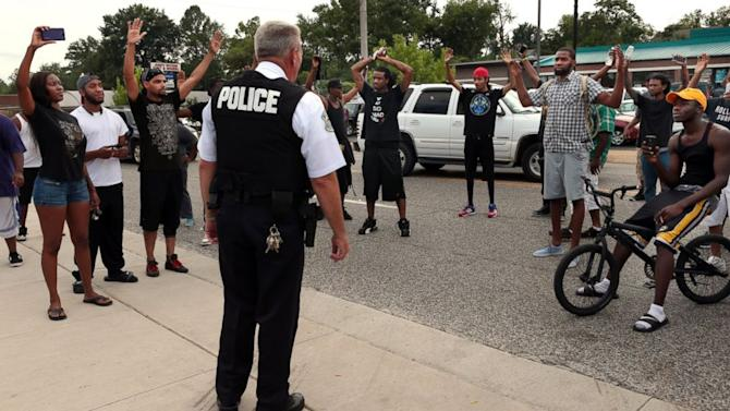 What We Know About the Police Shooting of 18-year-old Michael Brown