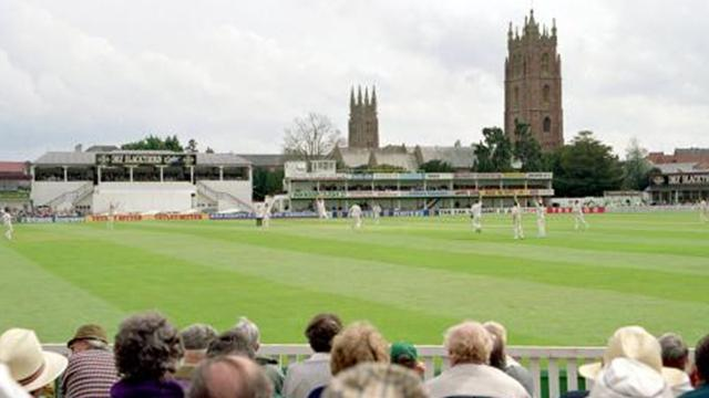 County - Somerset denied by Warwickshire