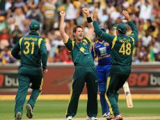 CB Series: Sri Lanka vs Australia 12th ODI