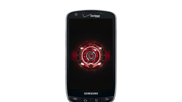 <b>Droid Charge</b>