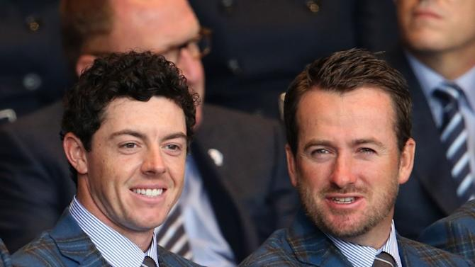 We asked G-Mac if McDowell and McIlroy can bring home Olympic gold for Ireland