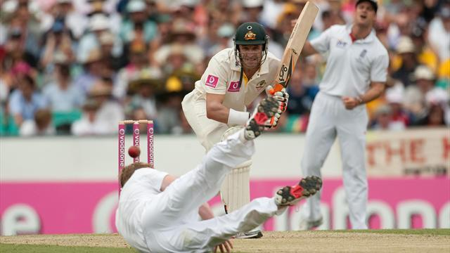 Cricket - Hussey ready to take life easy
