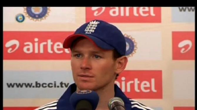 England post-match PC, Mumbai- 22 December2012
