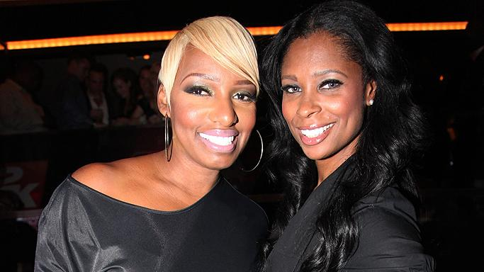Nene Leakes, Jennifer Williams