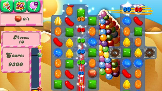 Candy Crush Saga: Why Millions Can't Stop Matching Candy on Their Phones