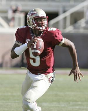 Heisman winner Winston shines on busy weekend