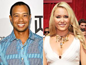 Tiger Woods, Lindsey Vonn Getting Closer, Bonding With Each Other's Families