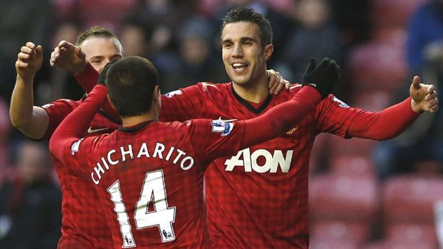 Premier League - Manchester United to kick off summer tour in Bangkok