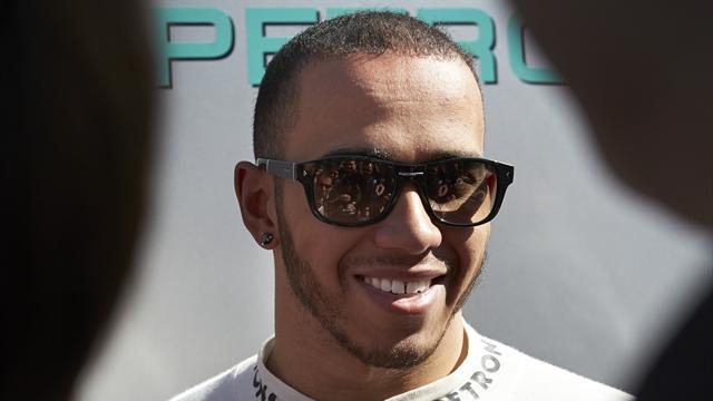 Formula 1 - Lewis Hamilton planning museum celebrating achievements of Lewis Hamilton