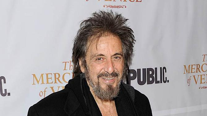 Al Pacino Merchant Of Venise