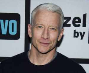 Anderson Cooper Not Approached for 'Jeopardy,' Source Says