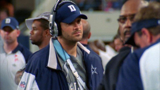 LONE STAR STUD. Tony Romo may not be among the most celebrated NFL ...