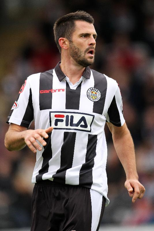 Steven Thompson has urged caution over St Mirren's early-season form