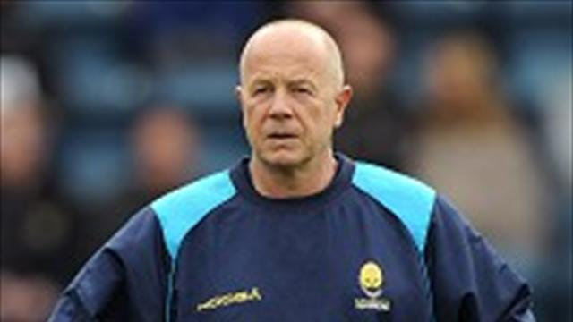 Rugby - Hill pleased with Worcester win