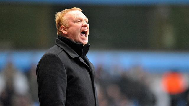 Championship - McLeish lands Forest job