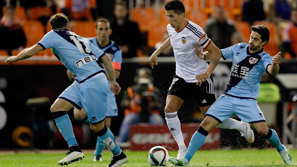 Video: Valencia vs Rayo Vallecano