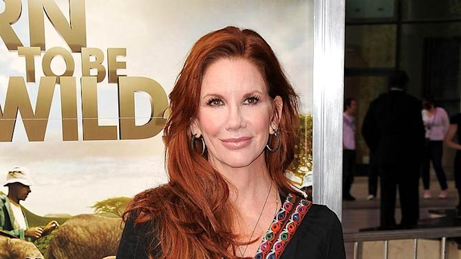 Melissa Gilbert Born To Be Wild
